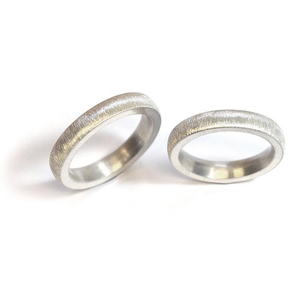 Freundschaftsringe Silber (250622)